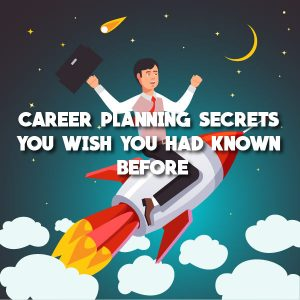 Career Development Planning, Know how to plan your career