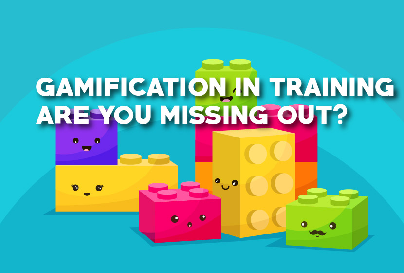 Future of training? Gamification in training, gamified learning