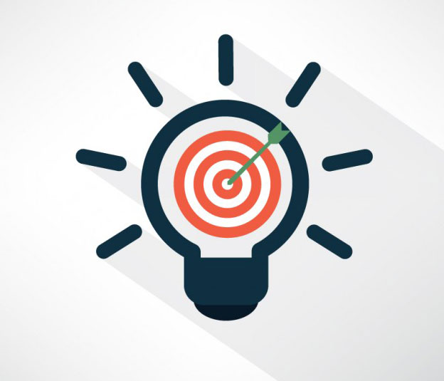 Identify your target audience goal