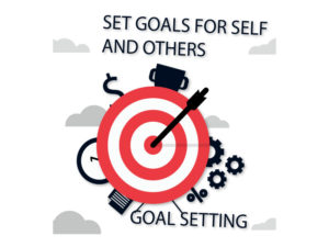 How To Set Goals For Self and Others-Most Effective Goal Setting Methods