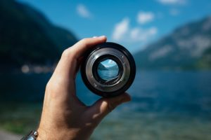focus on the big picture-blue ocean strategy