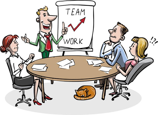 Belbin's Team Roles-Building, Managing and Understanding Team Dynamics